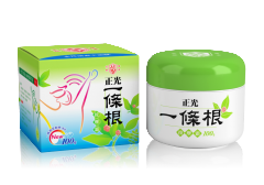 C.K. Ultra Massaging Cream