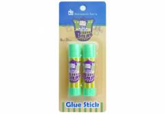 Disappearing Glue Stick