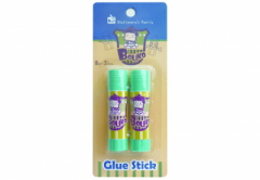 Disappearing Glue Stick