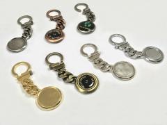 Brass or Zinc-Alloy
