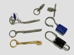 Screw Driver Key Chain