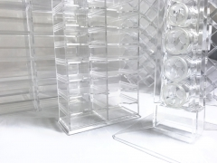 Acrylic Containers