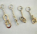 Mini Puzzle Key Chain