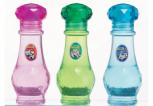 Diamond bottle shape glue