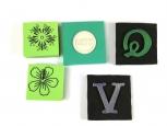 EVA/Rubber Stamp