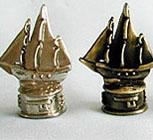 Miniature Metal Gift