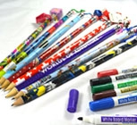 Jumbo Pencil - Custom Made Design