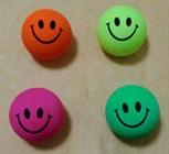 Bounce Ball of Vivid Smile