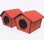 Pet House/Trash Bags