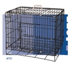 Wire Cage for Dog/Bird/Pet Mouse