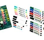 Marker pens for stationery